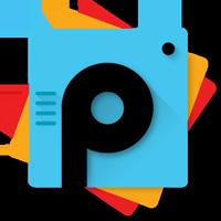 PicsArt – Photo Studio 12.1.2 برنامه ویرایشگر تصاویر برای موبایل