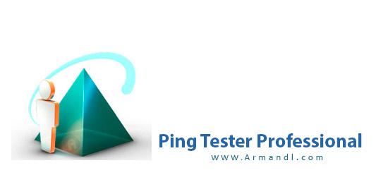Ping Tester