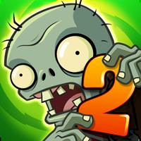 Plants vs. Zombies 2 5.2.1 بازی اکشن و ماجراجویی برای موبایل