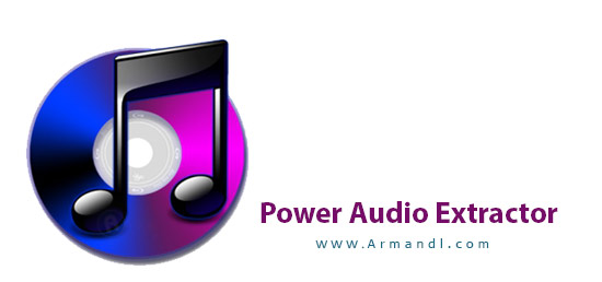 Power Audio Extractor