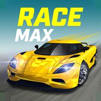 Race Max 1.9 بازی ماشین سواری برای اندروید