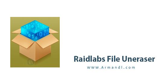 RaidLabs File Uneraser