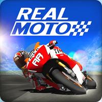 Real Moto 1.0.216 بازی موتورسواری برای موبایل