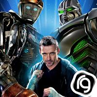Real Steel HD 1.31.1 بازی اکشن برای موبایل