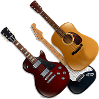 Musiclab RealGuitar 4.0.0.7207 تبدیل کامپیوتر به گیتار