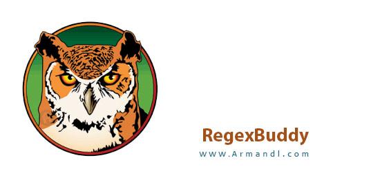RegexBuddy
