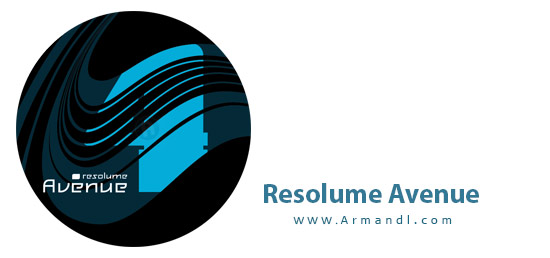 Resolume Avenue