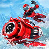 Riptide GP: Renegade 1.0.2 بازی مسابقه ای برای موبایل