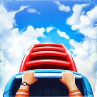 RollerCoaster Tycoon® 4 Mobile 1.10.6 بازی شبیه ساز برای موبایل
