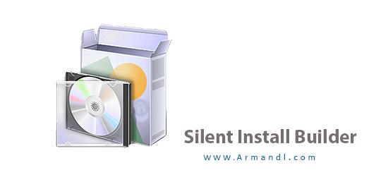Silent Install Builder
