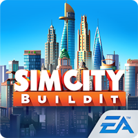 SimCity BuildIt 1.14.6.46601 بازی شهرسازی برای موبایل
