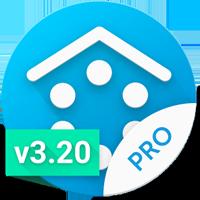 Smart Launcher 3 Pro 3.20.08 لانچر جذاب برای اندروید