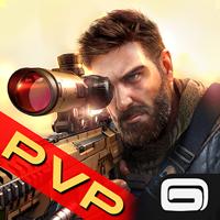 Sniper Fury 1.6.0q بازی اکشن برای موبایل