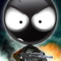 Stickman Battlefields 1.8.4 بازی اکشن برای موبایل
