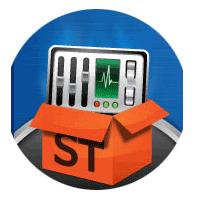 Uniblue SystemTweaker 2.0.12.0 پیکربندی تنظیمات ویندوز