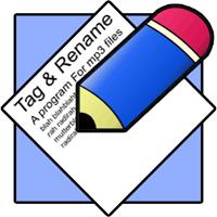 Tag&Rename 3.9.5 نرم افزار تغییر تگ های فایل های صوتی