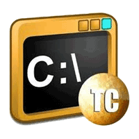 Take Command 19.10.44 سازماندهی Command Prompt و CMD