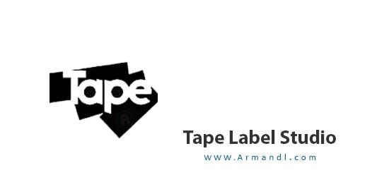 Tape Label Studio