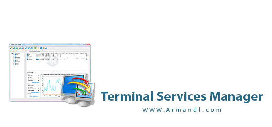 Terminal Services Manager