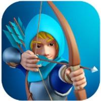 Tiny Archers 1.5.25.0 بازی کمانداران کوچک برای موبایل