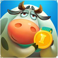 Township 4.0.1 بازی شبیه ساز مزرعه برای موبایل
