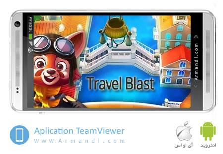Travel Blast