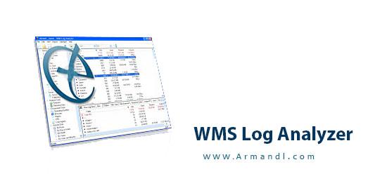 WMS Log Analyzer
