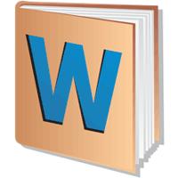 WordWeb 8.01 دیکشنری مترادف و متضادها – انگلیسی
