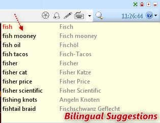 dictionery
