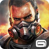 دانلود Modern Combat 4 Zero Hour 1.2.2e بازی اکشن برای موبایل
