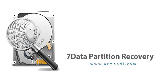 Data Partition Recovery