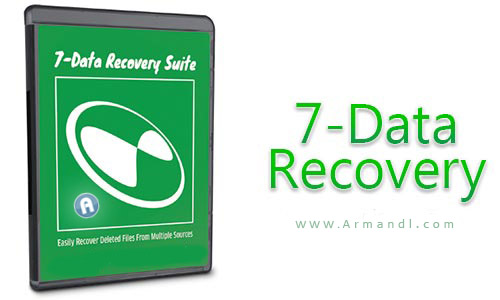 ۷Data Recovery Suite