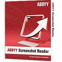 ABBYY Screenshot Reader 11.0.113.201 نرم افزار عکس برداری حرفه ای از محیط دسکتاپ