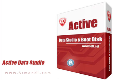 Active Data Studio
