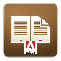 Adobe Digital Editions 4.5.8.182857 نرم افزار خواندن کتاب های الکترونیکی به فرمت PDF و EPUB
