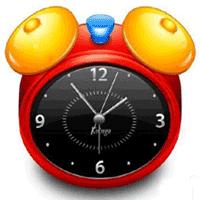 Alarm Clock 9.6.1 نرم افزار یادآوری کارها در زمان مقرر