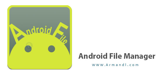 iStonsoft Android File Manager