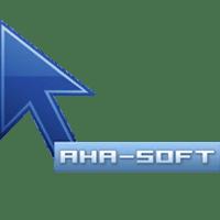 Aha-Soft ArtCursors 5.28 ساخت و ویرایش نشانگر ماوس