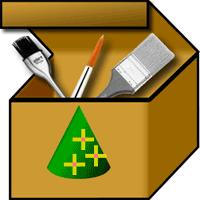 ArtIcons 5.44 نرم افزار ساخت و ویرایش آیکون