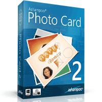 Ashampoo Photo Card 2.0.1 نرم افزار طراحی کارت پستال