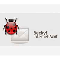 Becky Internet Mail 2.72.00 نرم افزار مدیریت ایمیل ها