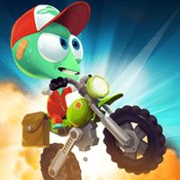 Big Bang Racing 3.0.5 موتور سواری برای موبایل