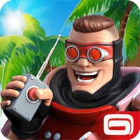 Blitz Brigade – Online FPS fun 2.5.0n بازی آنلاین و اکشن برای موبایل