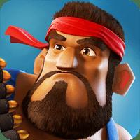 Boom Beach 30.125 بازی استراتژیک برای موبایل