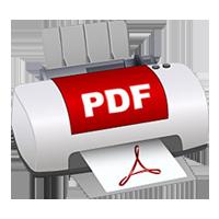 Bullzip PDF Printer 10.25.0.2552 ساخت و چاپ فایل های PDF