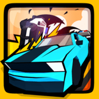 Burnout City 1.1.5 سرقت اتومبیل برای موبایل
