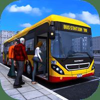 Bus Simulator PRO 2017 1.2 بازی شبیه سازی برای موبایل