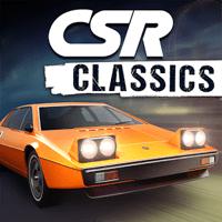 CSR Classics 1.16.1 بازی مسابقه ای برای موبایل