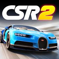 CSR Racing 2 1.5.2 بازی ماشین سواری برای موبایل