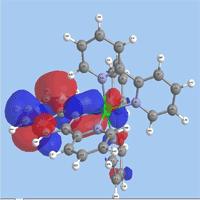 Chemissian 4.23 نرم افزار تجزیه و تحلیل ساختار الکترونیکی مولکول ها
